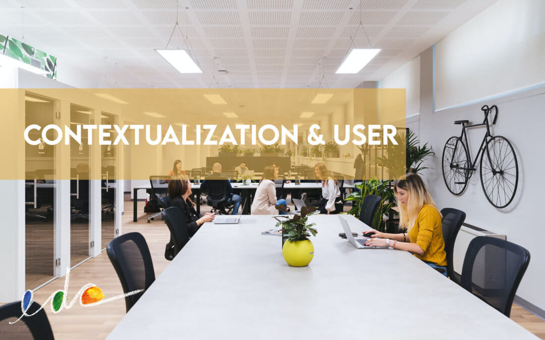Intelligent Information: contextualization & user experience