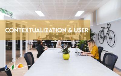 L'information intelligente : contextualisation et expérience utilisateur