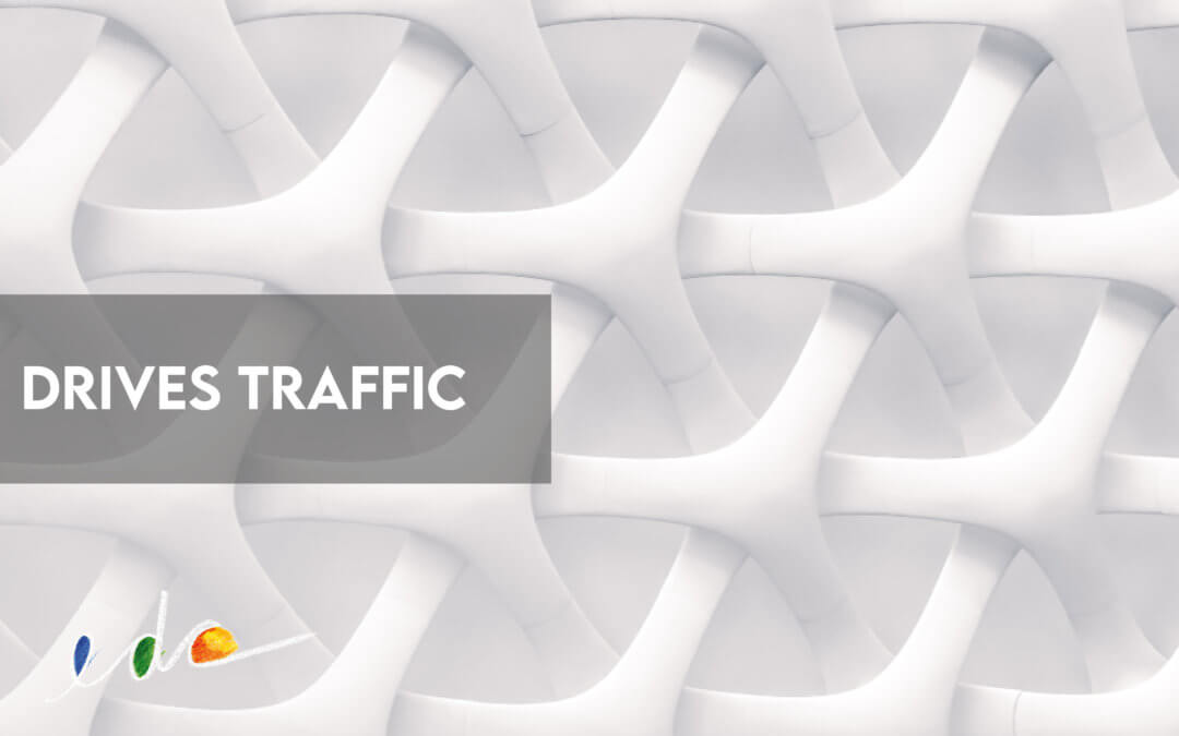 How to Create a Content Strategy that Drives Traffic